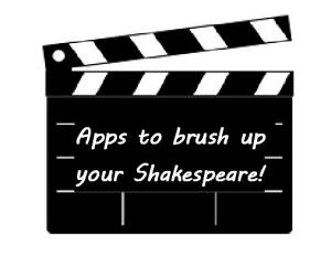 brush up shakespeare